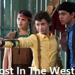 Lost in the West 2016 Part 3 480p HDTV x264-TFPDL
