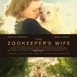 The Zookeepers Wife 2017 480p BluRay x264-TFPDL