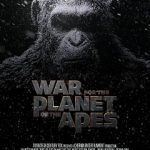 War for the Planet of the Apes 2017 Hindi Dubbed 720p BluRay x265 HEVC 550MB-TFPDL