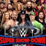 WWE Super Show-Down 2018 PPV WEB x264-HEEL [TFPDL]