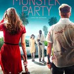 Monster Party 2018 720p WEB-DL x264-TFPDL