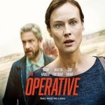 The Operative 2019 720p WEB-DL x264-TFPDL
