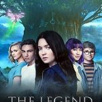 The Legend of the Five 2020 720p WEB-DL x264-TFPDL